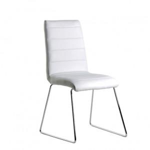 Tus muebles online a precios de f brica vela muebles for Sillas comedor blancas baratas