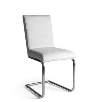 silla-de-comedor-blanca