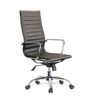 Oficina vela muebles for Sillas de oficina con ruedas