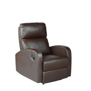 sillon-relax-polipiel-calidad-marron-reclinable-manual