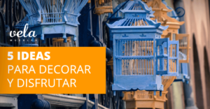 Ideas para decorar tu hogar
