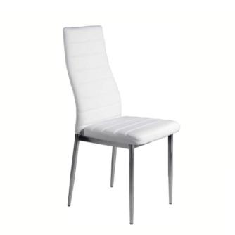 Silla comedor y silla oficina despacho a precio de f brica for Sillas comedor cromadas
