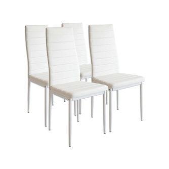 Silla comedor y silla oficina despacho a precio de f brica for Sillas comedor blancas baratas
