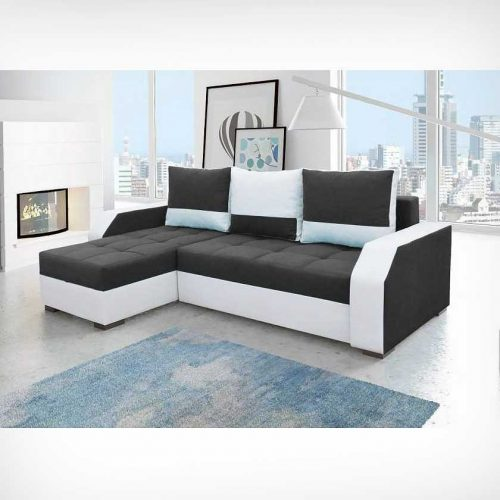 Sofas baratos online sofa cama rinconeras con chaise - Sofa esquinero cama ...