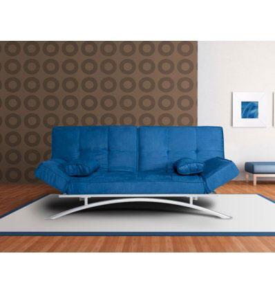 Sofas baratos online sofa cama rinconeras con chaise for Chaise longue azul turquesa
