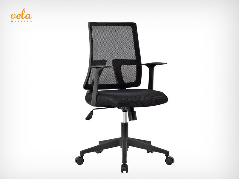 Las 144 sillas que puedes comprar m s baratas online for Sillas de escritorio comodas