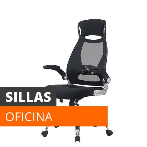 Comprar sillas de oficina online Madrid, Barcelona, Valencia, Sevilla