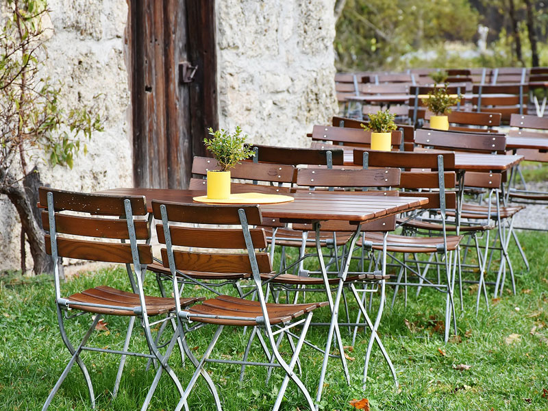 Compra mesa plegable para tu cocina, jardin, de camping, de terraza