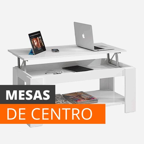 Mesas baratas online plegable de comedor de centro for Mesa centro plegable