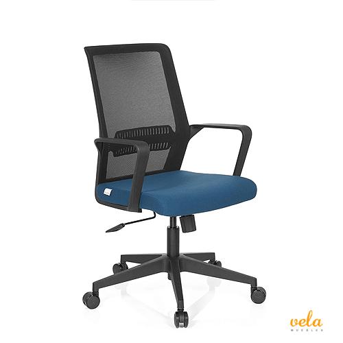 Sillas de oficina online escritorio estudio ergonomica for Precios sillas giratorias para escritorio