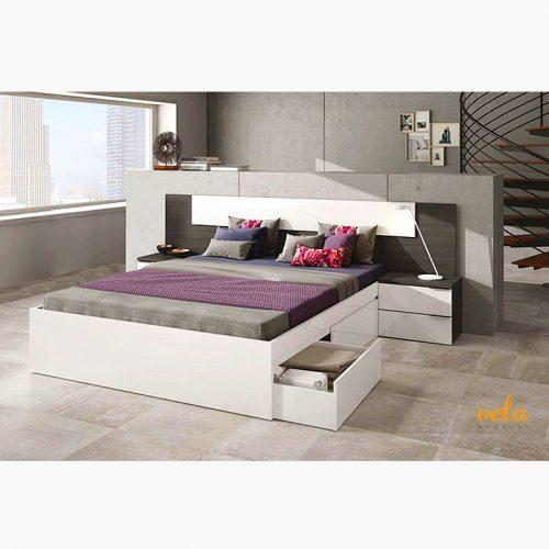 Comprar habitacion juvenil online top habitacin juvenil for Oferta dormitorio infantil