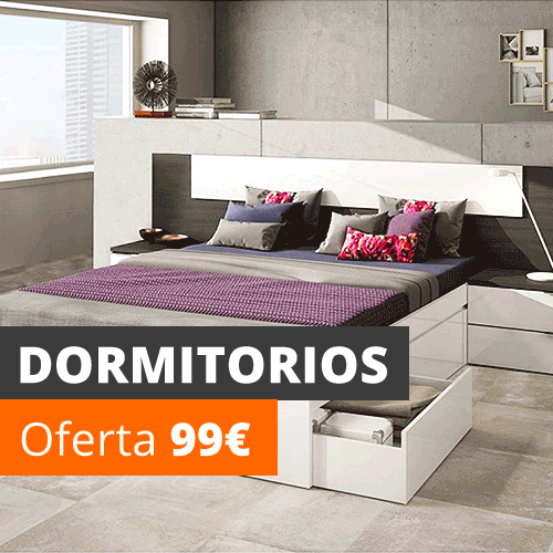 Vela muebles baratos online outlet 1000 muebles low cost for Outlet de muebles df