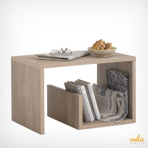 Mesa auxiliar plegable | Salón, cocina, rinconera, mesita, para sofá