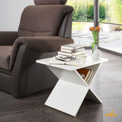 Mesa auxiliar plegable sal n cocina rinconera mesita para sof - Mesita auxiliar sofa ...