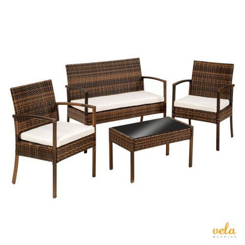 Conjunto de muebles de Jardín online