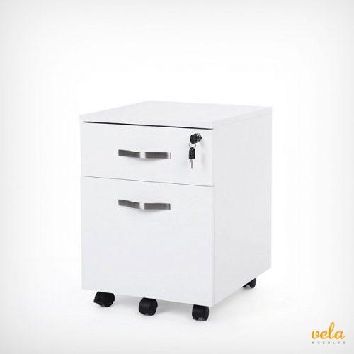 Muebles de oficina baratos sillas y mesas separadores for Muebles de oficina con llave
