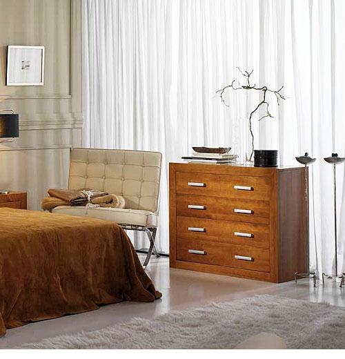 Cómodas dormitorio online