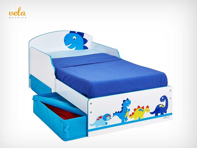 Comprar camas infantiles más baratas online