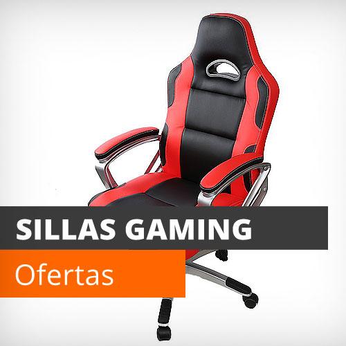 Sillas baratas online comedor oficina transparentes for Silla gamer barata