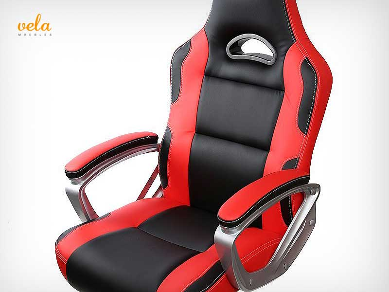 Sillas gaming baratas gamer dxracer racing sport baquet - Sillas gaming baratas ...