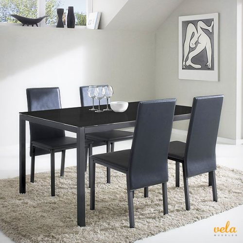 Mesas y sillas baratas online cocina jardin comedor for Mesas y sillas de cocina baratas online