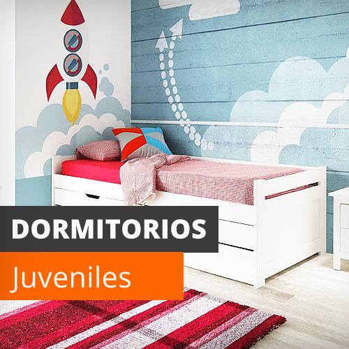 Comprar dormitorios juveniles online