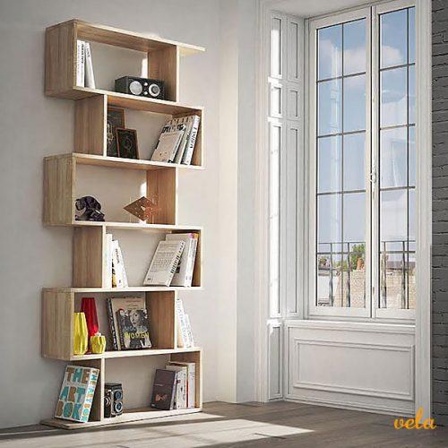 Librerías baratas online | De salón, infantil, modulares, esquinera