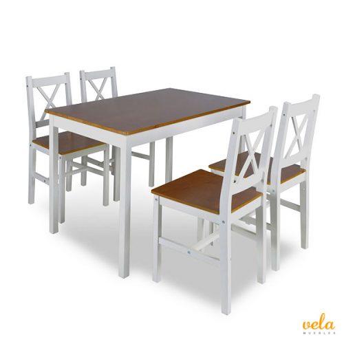 Mesas y sillas baratas online cocina jardin comedor - Mesas de cocina plegables baratas ...