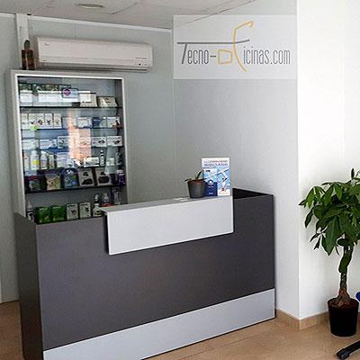 muebles de oficina online baratos mesas biombos