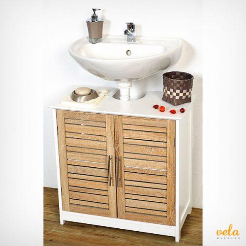 Muebles De Bano Baratos Online Con Lavabo Outlet