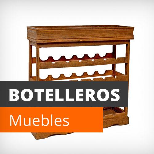 Muebles botelleros