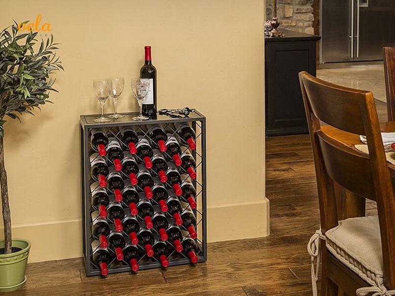 Muebles botelleros baratos online