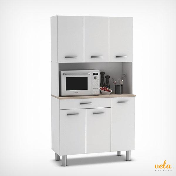 Muebles de cocina baratos online mesas y sillas de for Muebles auxiliares de cocina baratos