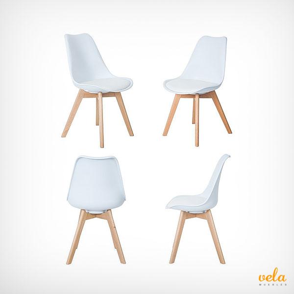 Muebles de cocina baratos online mesas y sillas de cocina auxiliares - Sillas de cocina online ...