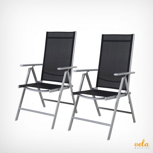 Sillas de jard n baratas plegables de madera teka for Oferta sillas plegables