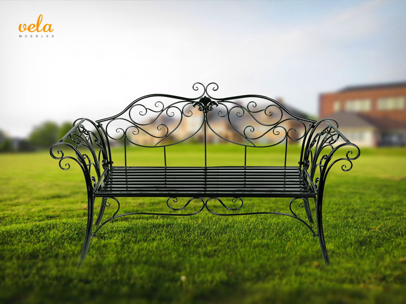 De jardin baratos good muebles de jardin baratos ebay for Columpios para jardin baratos
