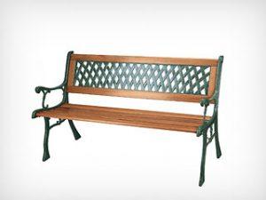 Arcones de madera baratos exterior terraza jard n Comprar muebles de jardin baratos