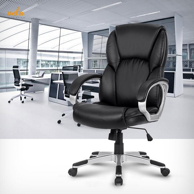 sillas de despacho baratas de dise o blanca ergon mica