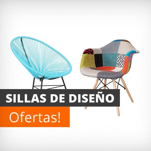 Las 144 sillas que puedes comprar m s baratas online - Sillas de diseno economicas ...