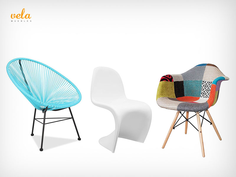 sillas de dise o baratas online las m s famosas blancas