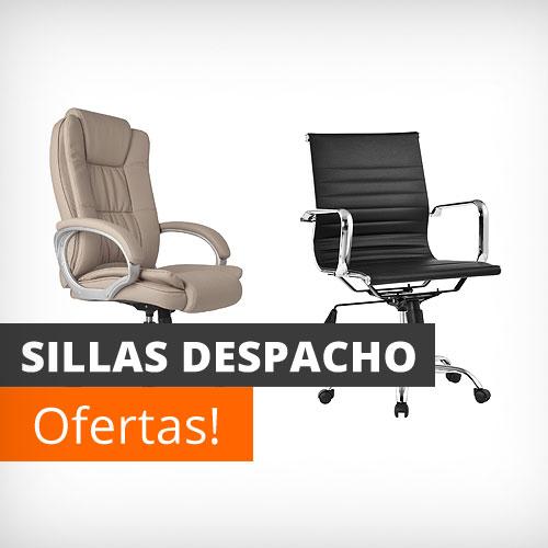 Las 144 sillas que puedes comprar m s baratas online for Sillas despacho