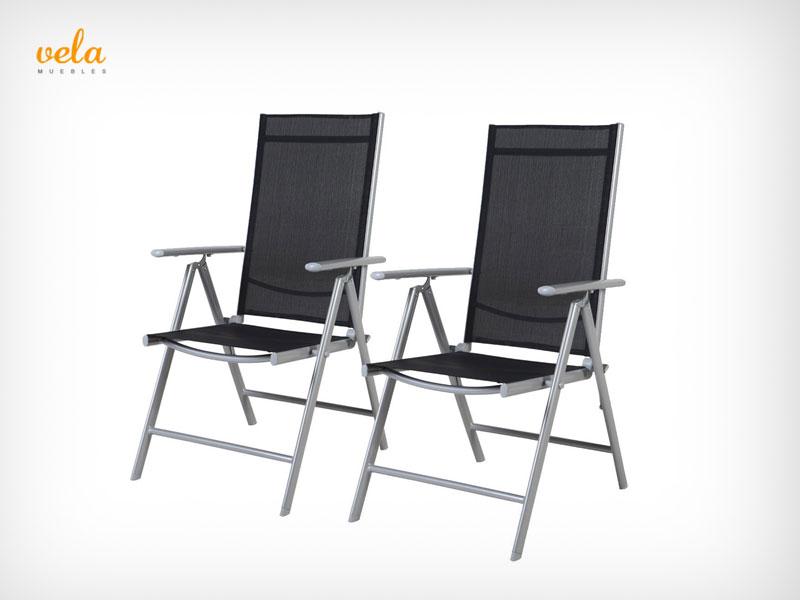 Comprar sillas de jardín online