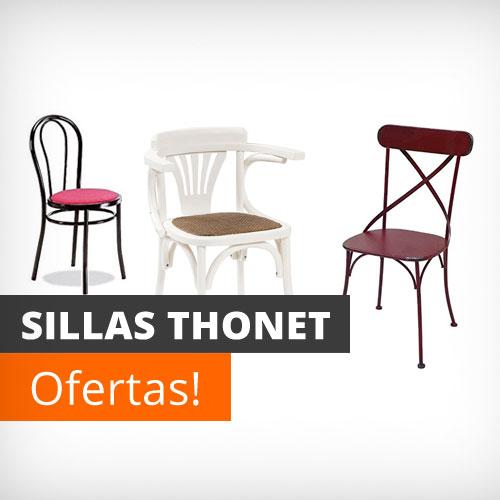 Comprar sillas thonet online España