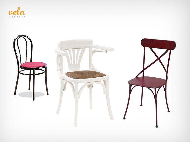 Comprar sillas Thonet España