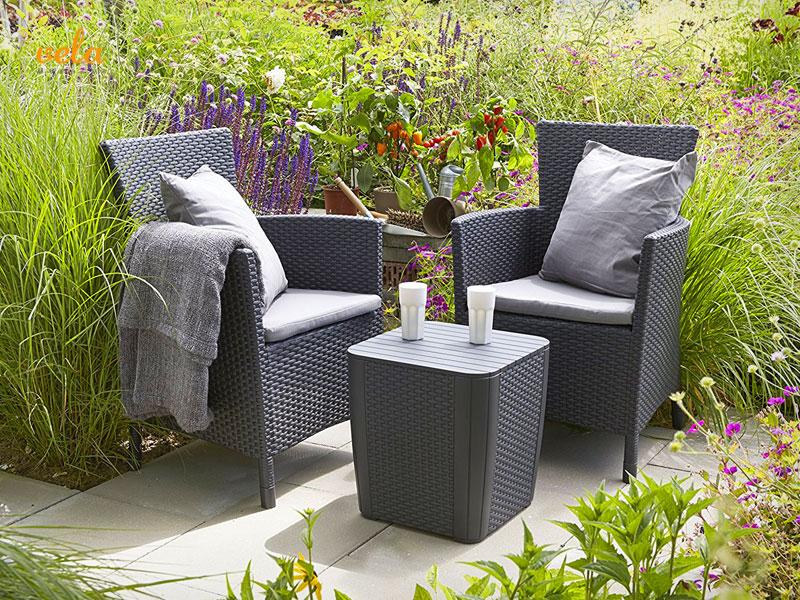 Comprar sillones jardín terraza online
