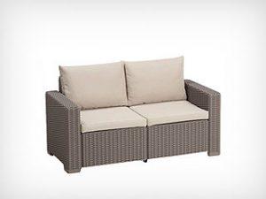 Sof palets exterior terraza y jard n los 8 m s baratos Comprar muebles de jardin baratos