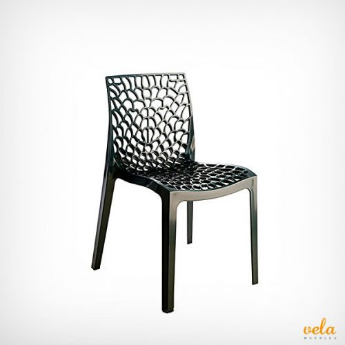 20 sillas de dise o baratas online famosas acapulco - Sillas polipropileno baratas ...