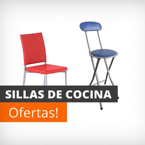 Las 144 sillas que puedes comprar m s baratas online - Sillas plegables de cocina ...