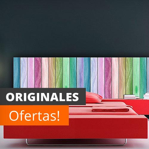 Cabeceros De Cama Baratos Y Originales