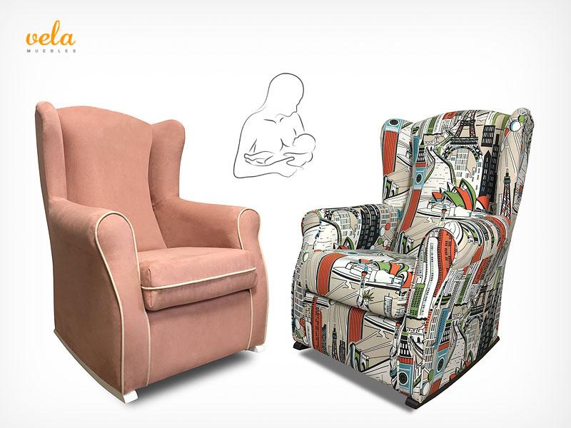Los Sillones De Lactancia Beb M S Baratos Y C Modos Del: los sillones mas baratos